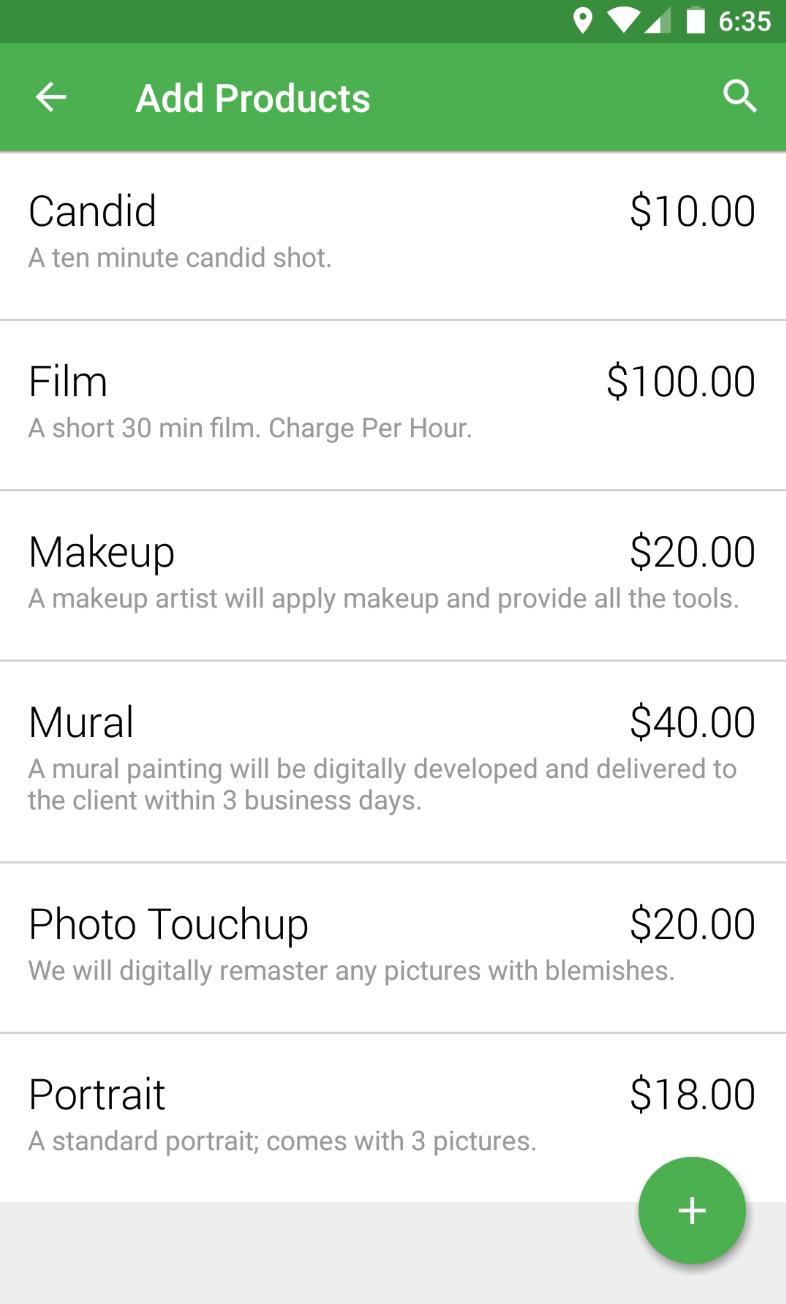 smart invoice create - photo #29
